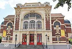 Théâtre Sébastopol (Yalta Production)