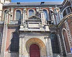 Collégiale Saint Pierre