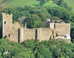 Château de Thil (G.P. Verdon)