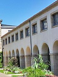 Musée de Bressuire (Yalta Production)