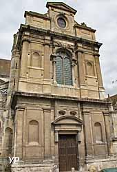 Eglise Saint-Pierre (Yalta Production)
