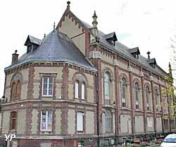 Musée d'Art et d'Histoire Marcel Dessal