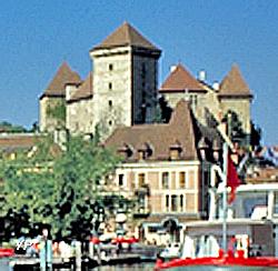 Musée-château d'Annecy (Yalta Production)