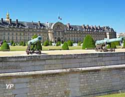 Hôtel national des Invalides - Musée de l'Armée