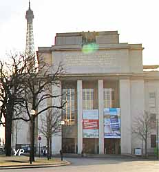 Musée national de la Marine (Yalta Production)