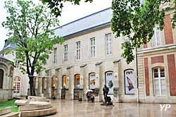 Musée des Arts et Métiers (Yalta Production)