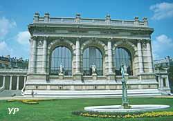 Musée Galliéra - Musée de la Mode de la ville de Paris (Yalta Production)