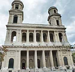 Eglise Saint Sulpice (Yalta Production)