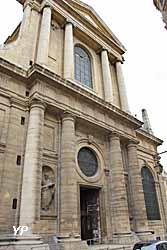 Eglise Saint Sulpice