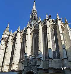 Sainte-Chapelle (doc. Yalta Production)