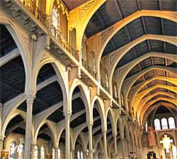 Eglise Saint Honoré d'Eylau