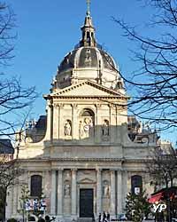 Sorbonne (Yalta Production)