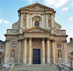 Abbaye Royale du Val-de-Grâce - Ecole du Val-de-Grâce (Yalta Production)