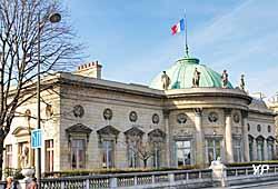 Hôtel de Salm - Musée national de la Légion d'honneur
