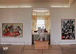 Musée Picasso (Yalta Production)