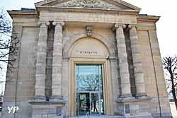 Mus e national de l 39 orangerie paris journ es du patrimoine 2016 - Musee picasso paris horaires ...