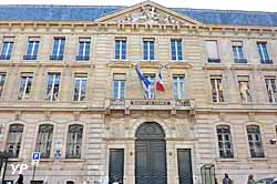 Hôtel de Toulouse - Banque de France (Yalta Production)