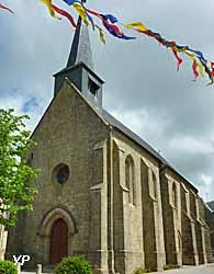 Chapelle Notre-Dame-La-Blanche (Yalta Production)