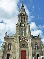Eglise Saint-Nicolas (Yalta Production)