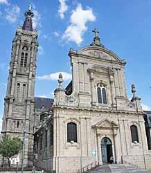 Cathédrale Notre-Dame de Grâce (Yalta Production)