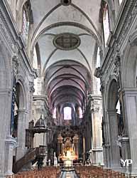 Cathédrale Notre-Dame de Grâce