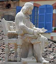 Maison natale de Pierre Fermat