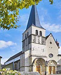 Abbaye d'Ambronay (CCR Ambronay_Jeremie Kerling)