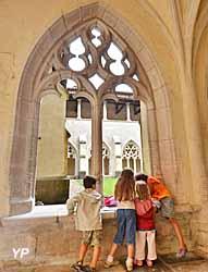 Abbaye d'Ambronay - journée porte ouverte