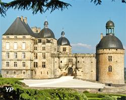 Château de Hautefort (Château de Hautefort)