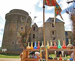 Château de Saint-Mesmin (Château de Saint-Mesmin)