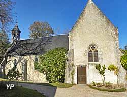 Château de Rouville - chapelle