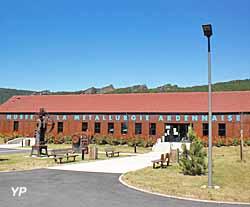 Musée de la métallurgie et jardin des machines (Musée de la Métallurgie Ardennaise-Communauté de Communes Meuse et Semoy)