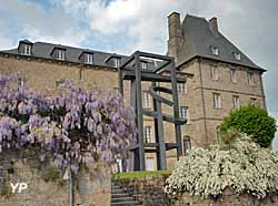 Abbaye Saint-André - Centre d'Art Contemporain