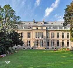 Hôtel de Villars - mairie du 7e arrondissement (Yalta Production)