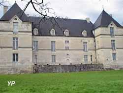 Château de Nuits (Château de Nuits)