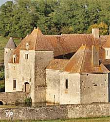 Château de Buranlure (Château de Buranlure)