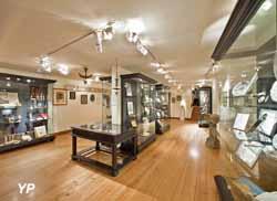 Musée du Patrimoine et du Judaïsme Alsacien - salle judaïsme n°2