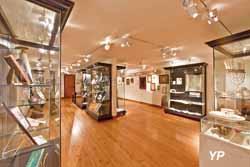 Musée du Patrimoine et du Judaïsme Alsacien - salle judaïsme n°4
