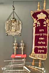 Musée du Patrimoine et du Judaïsme Alsacien - Torah