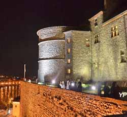 château de Tournon-sur-Rhône