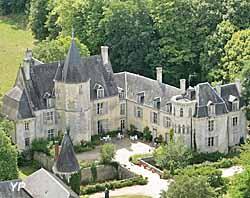 Château de la Pellonnière (Alain Lautré)