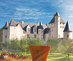 Château du Rivau (Château du Rivau)