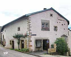 Maisons musées du Berger et du Coordonnier