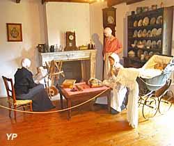 Maisons musées du Berger et du Coordonnier (Yalta Production)