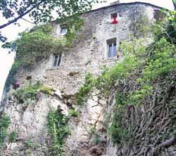 Château de Montby (L. Thomas)