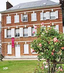Musée Victor Hugo (V. Hénon CG76)