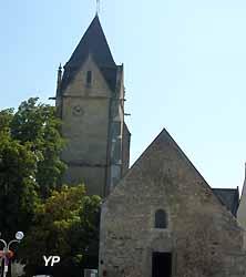 église Saint-Symphorien de Connerré