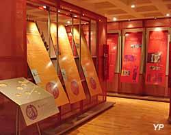 Musée des Bastides (OT Monflanquin)