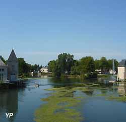 le Loir à La Flèche (doc. Yalta Production)