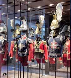 Invalides - Musée de l'Armée
